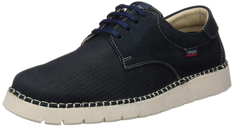 Callaghan 11401, Zapatos de Cordones Derby para Hombre