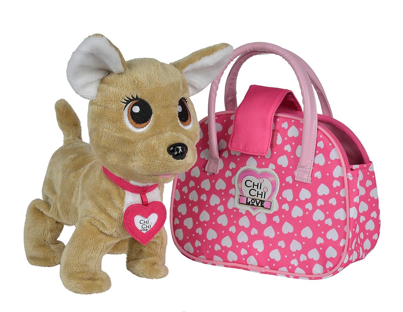 Chi Chi Love - Happy (Simba 5893110) (versión en español) Simba Toys 105893110