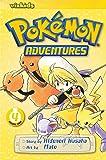 Pokémon Adventures, Vol. 4 (2nd Edition) (Pokemon)