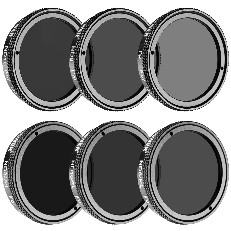 Neewer Advanced Professional Multi coated Definition Image 1