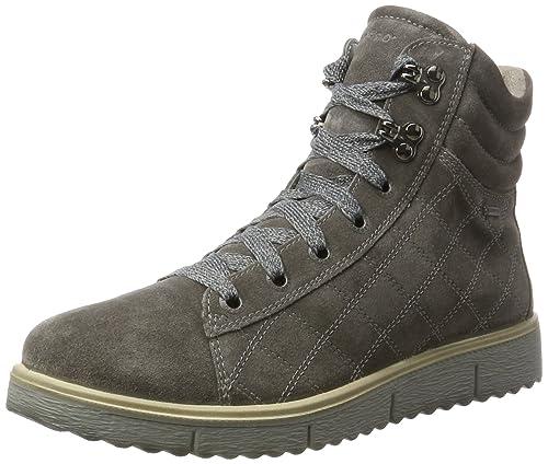 Donna Sneaker Borse Campania Scarpe Legero Collo Amazon E it A Alto 6g7HOOqw