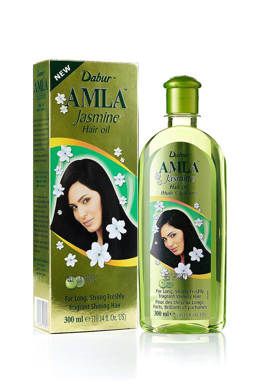 Dabur Amla Jasmine Hair Oil 300ml