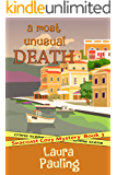 A Most Unusual Death (Seacoast Cozy Mystery Book 3)