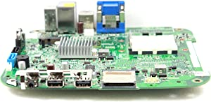 Dell Inspiron 400 Zino HD Motherboard 3D1TV