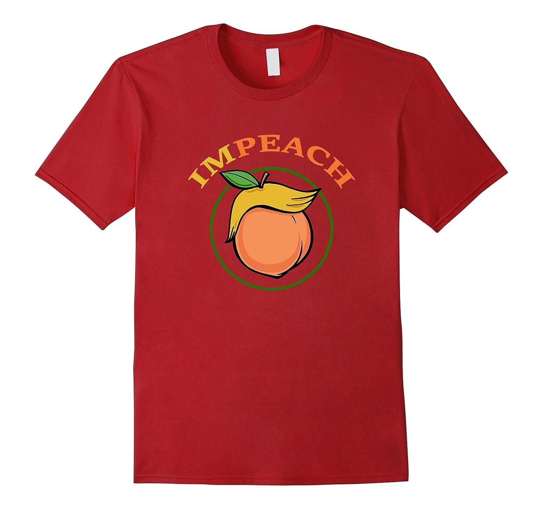 IMPEACH - Trump Hair Peach-BN