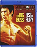 Bruce Lee  the Big Boss/Fist Of Fury [Blu-Ray]