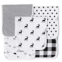 Top 15 Best Baby Towels And Washcloths (2021 Reviews & Buying Guide) 14