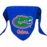 NCAA Florida Gators Pet Bandana