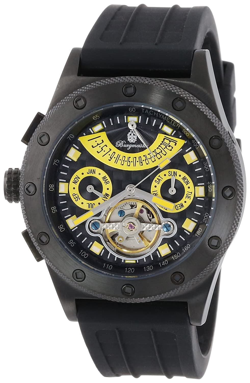 Burgmeister Reloj Freeport