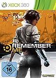 Remember Me - [Xbox 360]
