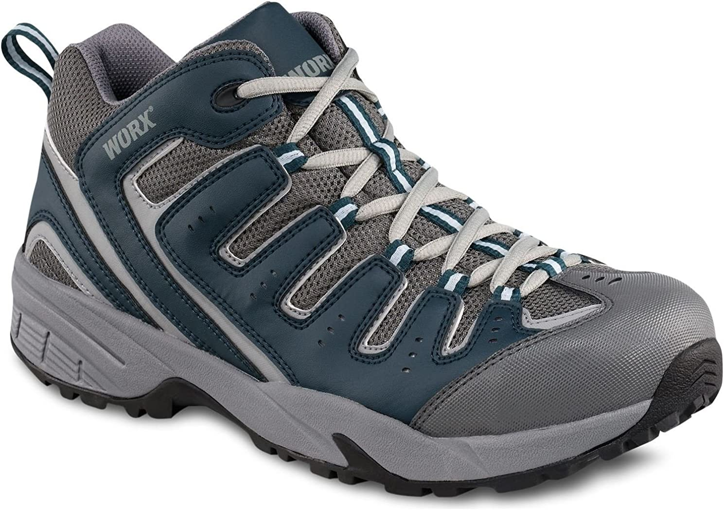 Red Wing Worx Shoes Men's 5009 Athletic