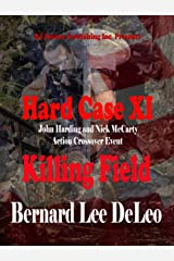 Hard Case 11: Killing Field (John Harding) Kindle Edition