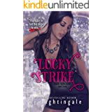 Lucky Strike (Mystic Nights Book 3)