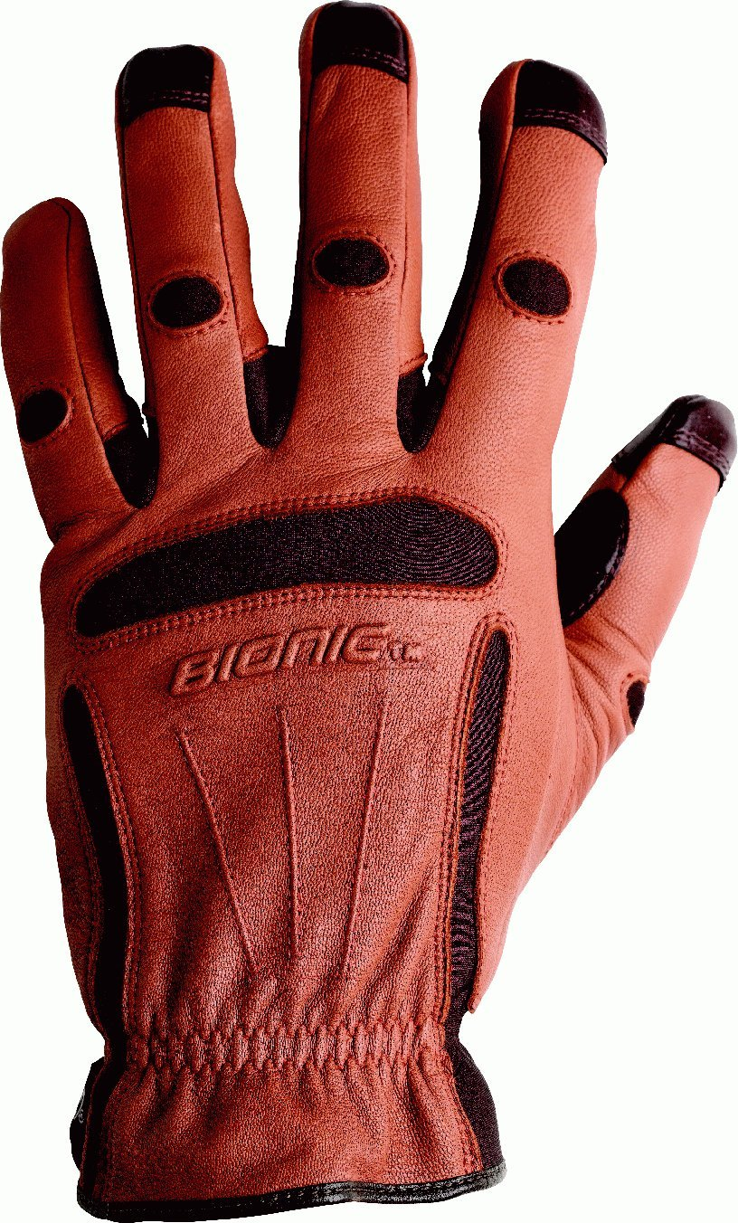 Bionic leather work gloves - Bionic Leather Work Gloves 6
