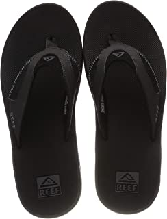35f986291cd5 Amazon.com  Reef. Mens SANDALS FANNING LOW
