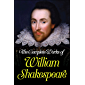 The Complete Works of William Shakespeare (Digital Fire Super Combos Book 9) (English Edition)