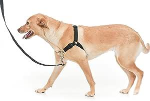 No tirar perro arnés – como Easy Walk – Arnés ajustable de perro ...