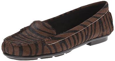 6736c453829c Amazon.com | Aerosoles Women's NU Day Slip-On Loafer | Loafers ...