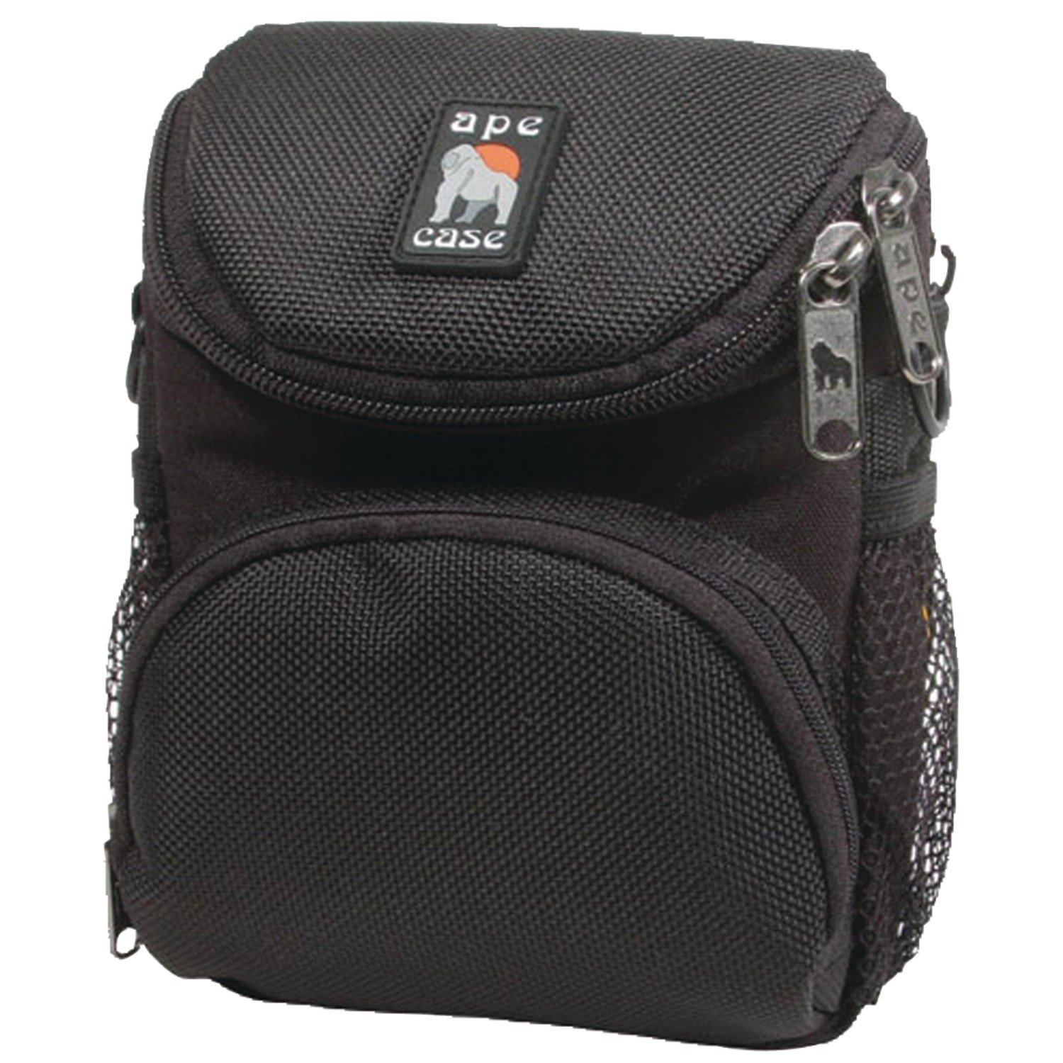 Ape Case AC220 Camera Case and Accessory Bag (Black)