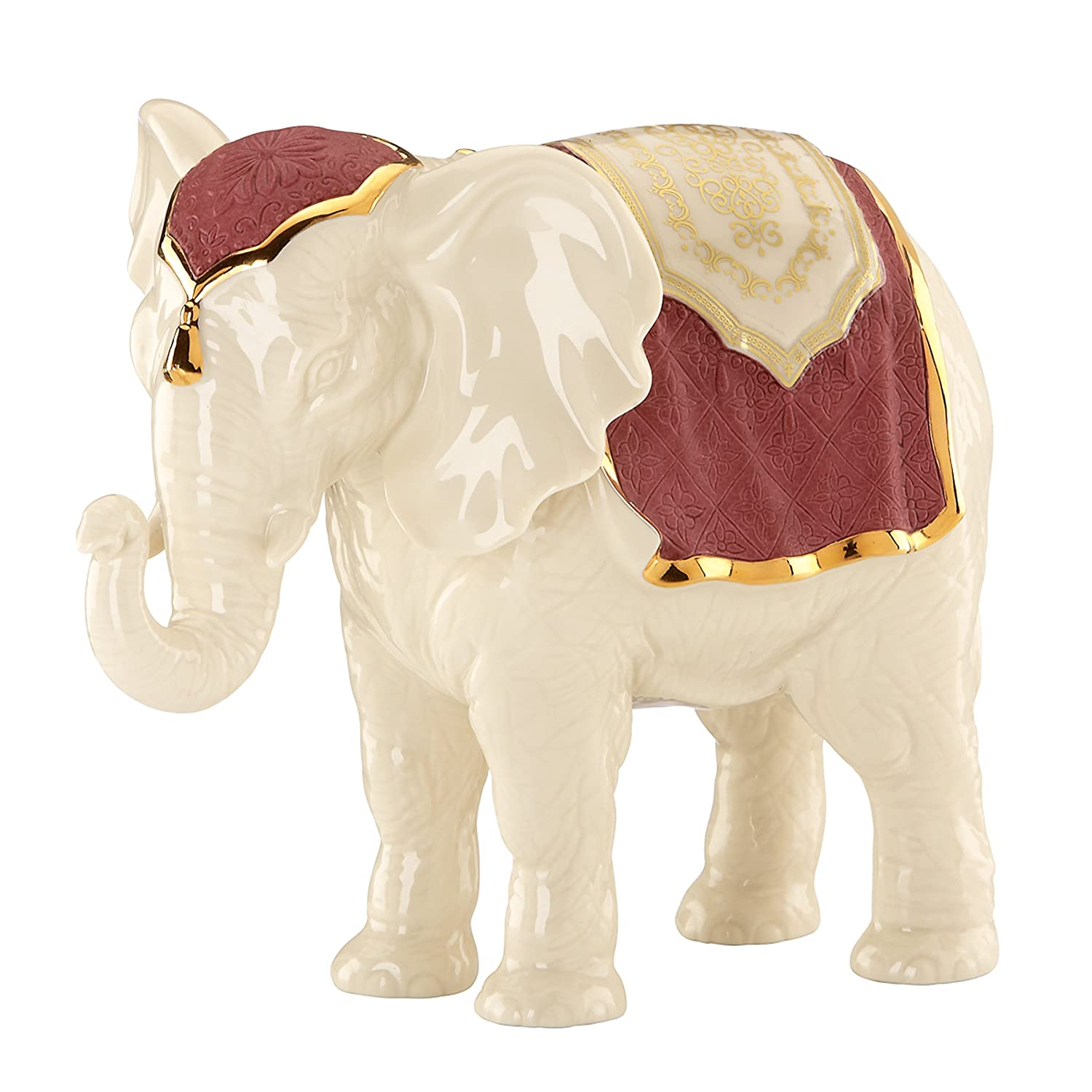 Amazon.com: Lenox First Blessing Nativity Elephant: Home & Kitchen