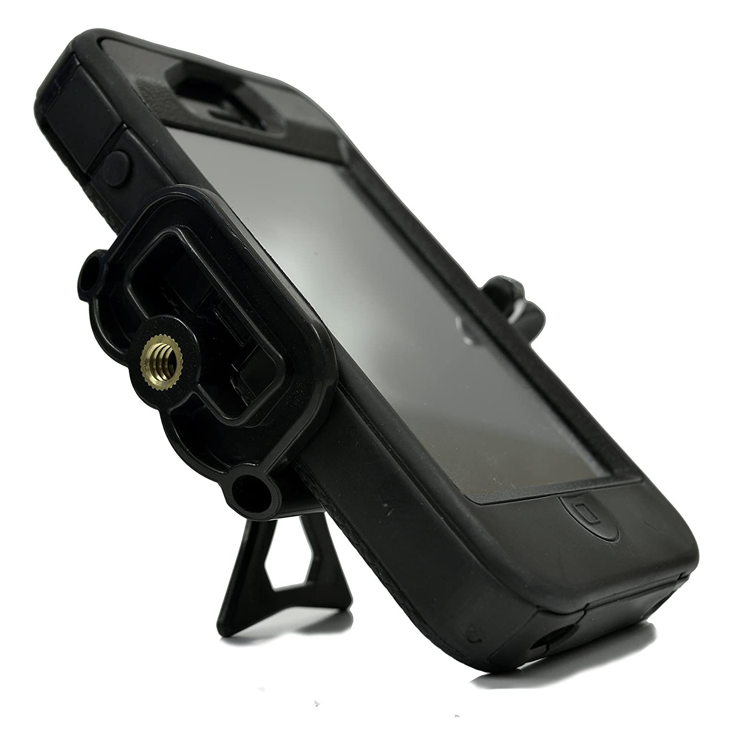 mazon.com: ell Phone ripod dapter Mount and Desk Stand Holder ... - ^