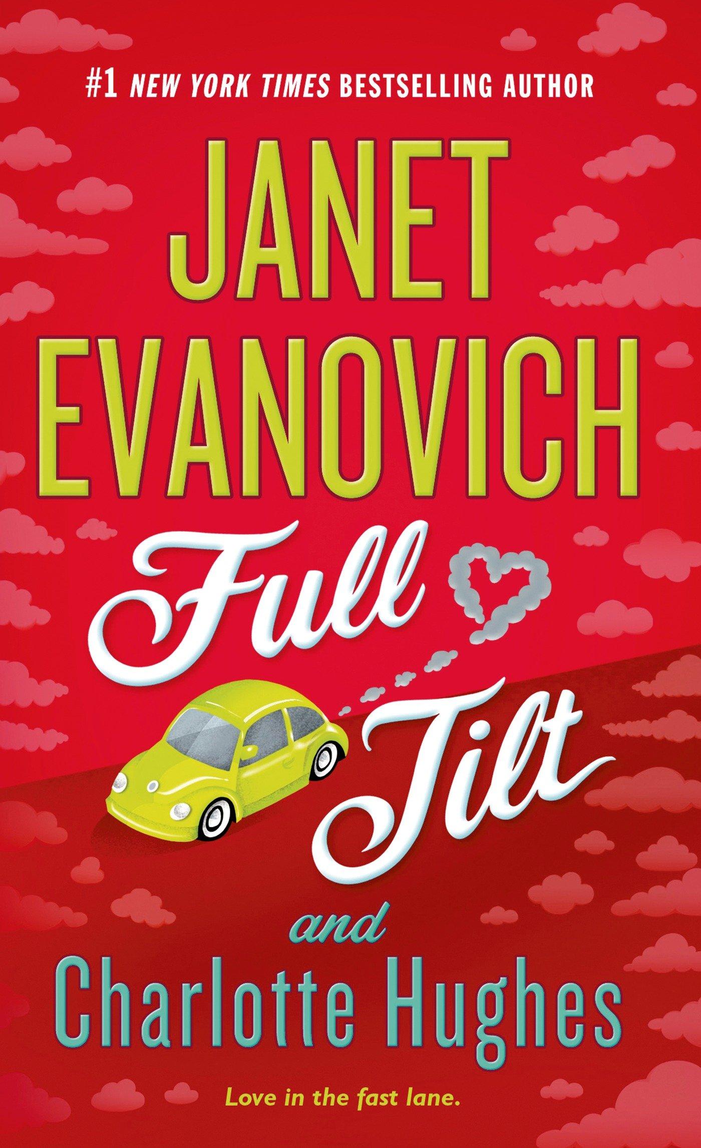 Full Tilt (full Series): Janet Evanovich, Charlotte Hughes: 9781250029447:  Amazon: Books
