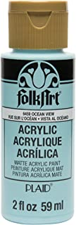 product image for FolkArt Acrylic Paint in Assorted Colors (2 oz), , Ocean View