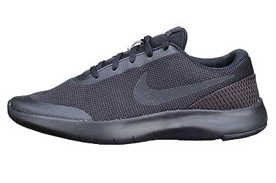 purchase cheap a8093 01295 Nike Jungen Flex Experience Rn 7 (GS) Laufschuhe, Schwarz Black-Anthraci 002