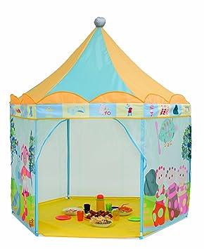 Worlds Apart In the Night Garden Pavilion Tent  sc 1 st  Amazon UK & Worlds Apart In the Night Garden Pavilion Tent: Amazon.co.uk: Toys ...