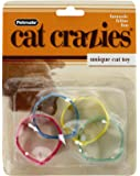 PETMATE 26317 Cat Crazies Cat Toy