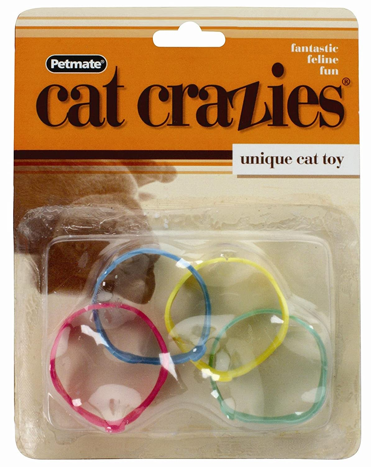 Image result for cat plastic crown toys