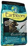 Earthborn Grain Free Coastal Dry Dog Food