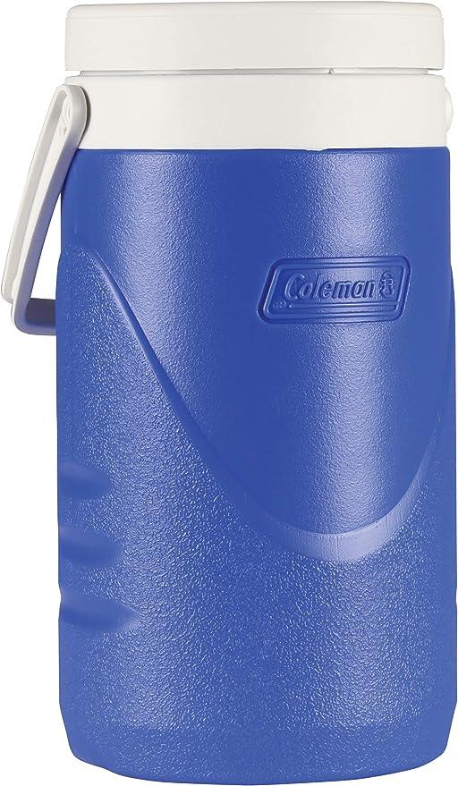 Coleman Fliplid 6 Kühlbox blau//weiß Kühltasche Kühlcontainer Getränkekühler NEU