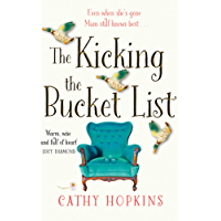 The Kicking the Bucket List: The feelgood bestseller of 2017