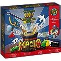 Learn & Climb Mega Magic Tricks Set with Instructional DVD