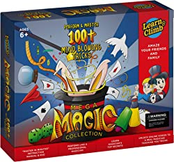 Top 10 Best Magic Kit for Kids (2020 Reviews & Buying Guide) 2