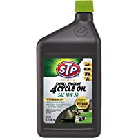 STP 18588 4-Cycle Oil