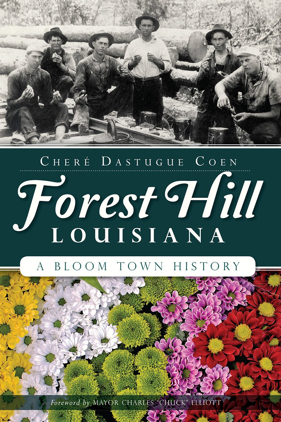 Download Forest Hill, Louisiana:: A Bloom Town History (Brief History) ebook