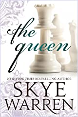 The Queen Kindle Edition