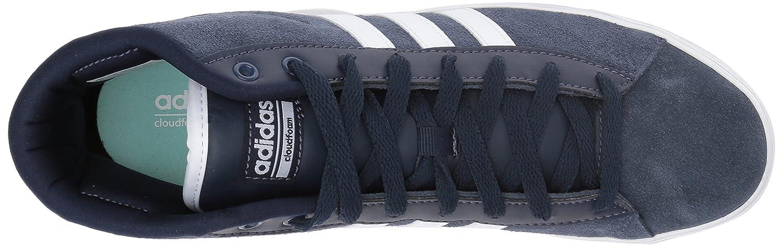 watch 3a782 b07f6 Amazon.com  adidas Womens CF Daily QT Mid W Sneaker, BlackWhiteSuper  Pink, 7.5 Medium US  Fashion Sneakers