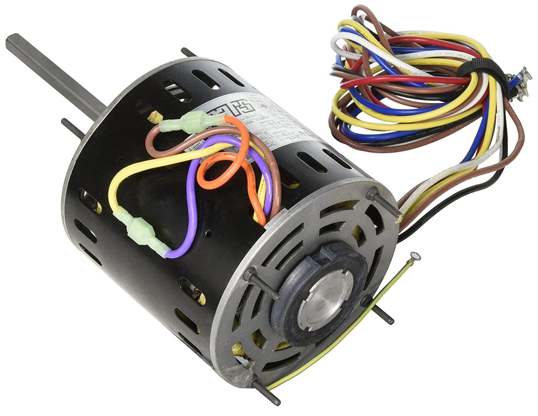 Mars Motors Armatures 10466 1 5 3 4 Multi Hp 115v Direct Drive 10586 Wiring Diagram Blower Motor Electric Fan