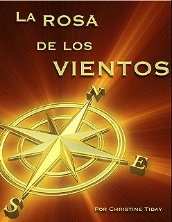 La Rosa de los Vientos (Novels for learning foreign languages nº 1) (Spanish