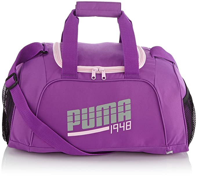 5d4cfe56a2 Puma Small Sports Bag with 1948