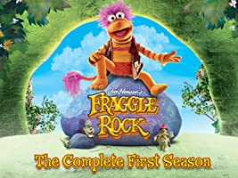Fraggle Rock Season 1