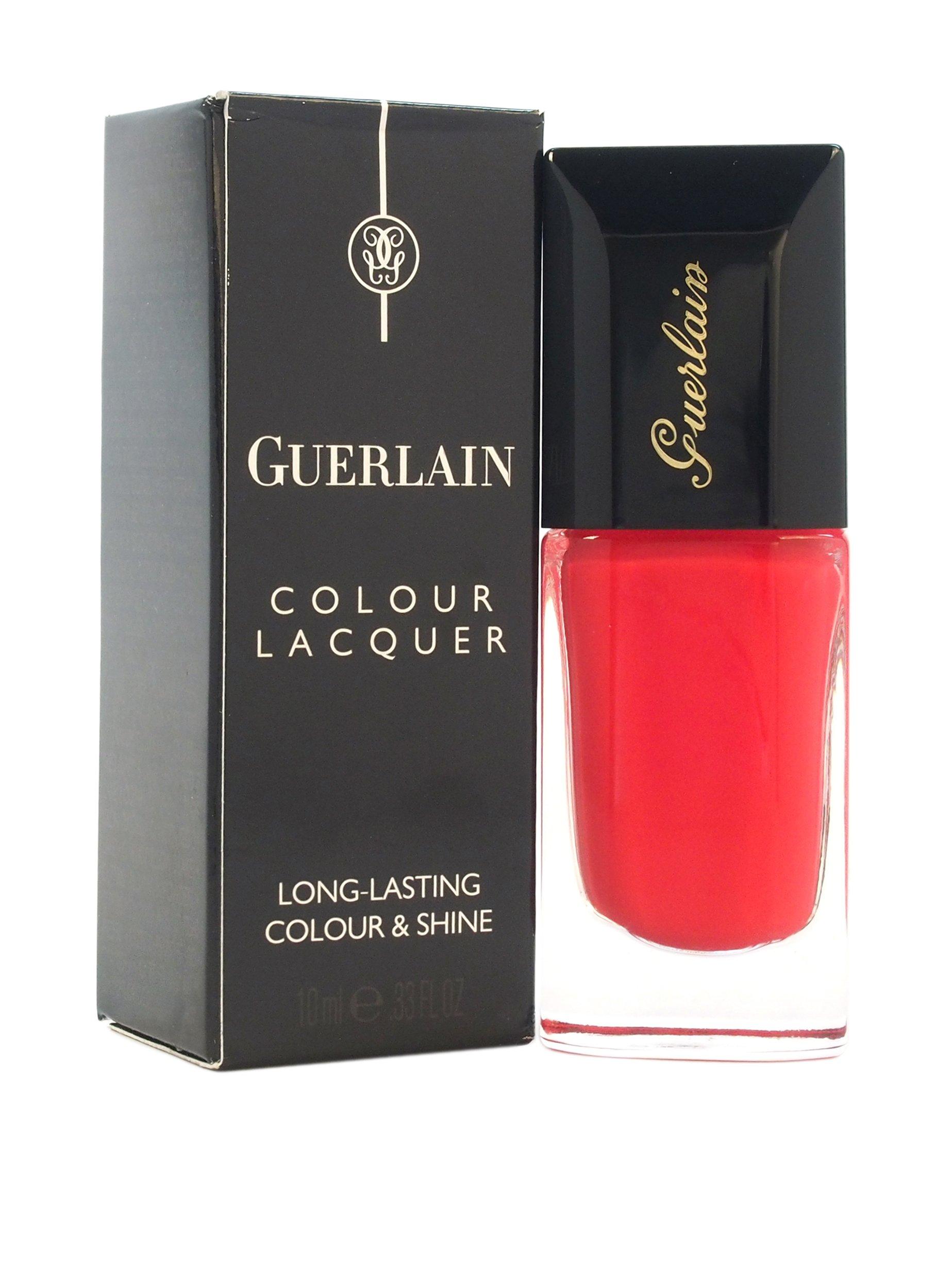 Guerlain Colour Lacquer 263 A La Parisienne for Women, 0.33 Ounce