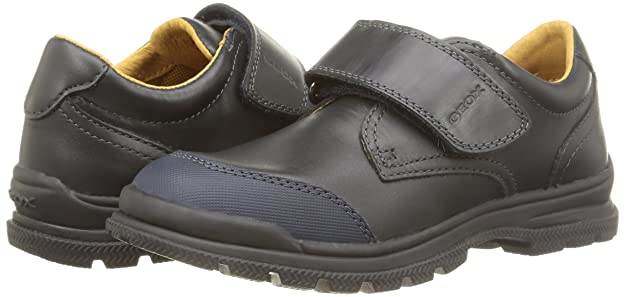 NiñoAmazon Geox Zapatos De Para Jr William Vestir esY QhtrdCxsB