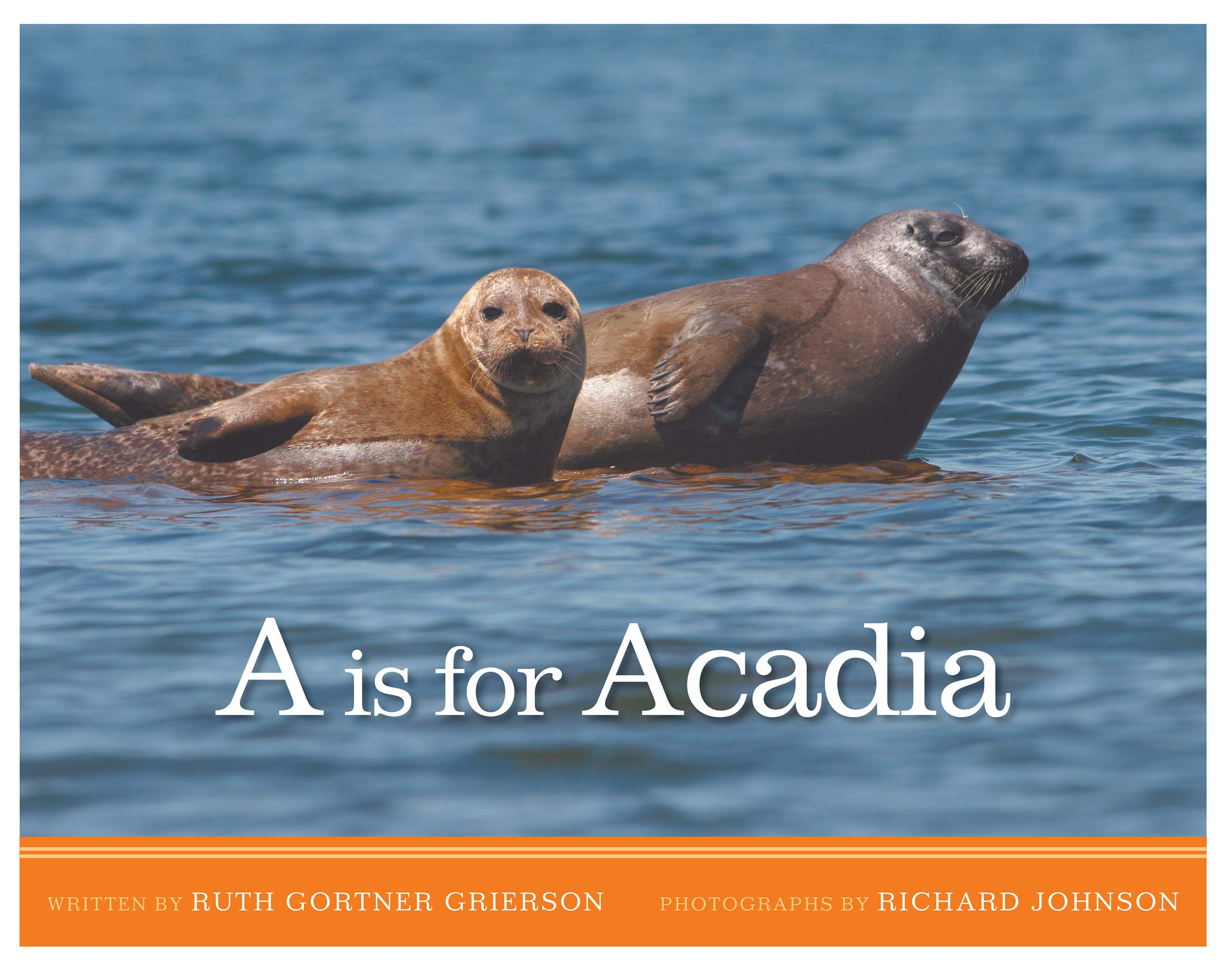 Read Online A is for Acadia: Mount Desert Island from A to Z pdf