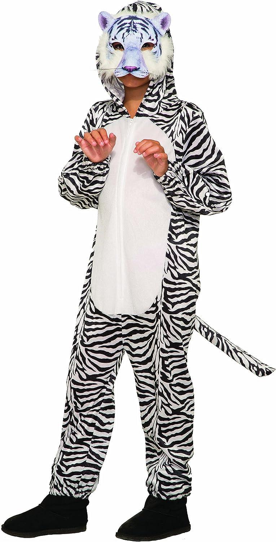Forum Novelties Childrens Plush Tiger Costume