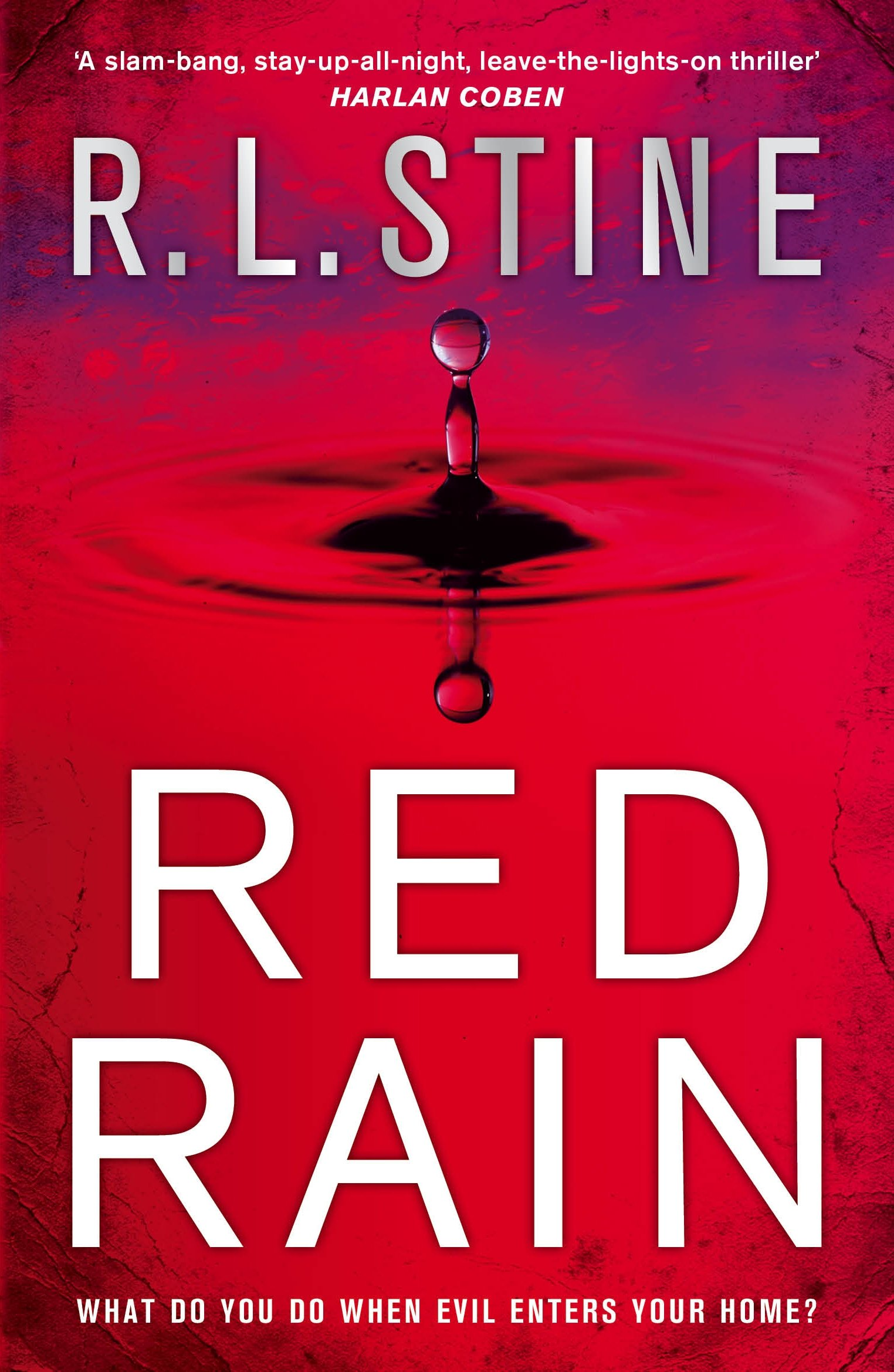 Read Online Red Rain pdf epub