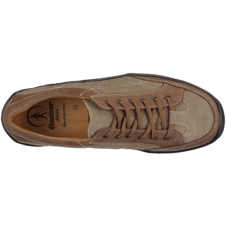 Ganter AKTIV, GIRO 9 251471, Herren Sneaker, Weite G